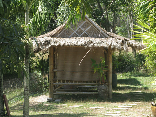 A Massage Hut