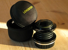 Lensbaby Muse Case #2