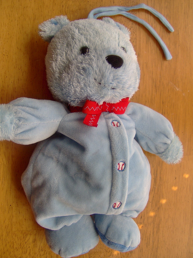 Musical Bear $2