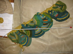 African Adventureblocking strips 004