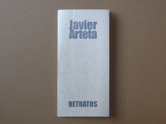 Javier Arteta - Retratos