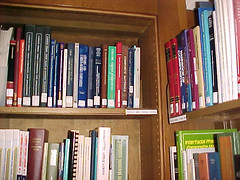 Linda Hall Library - Composites Engineering