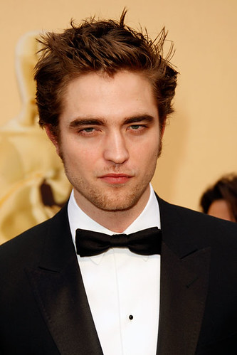 Premios Oscar Robert Pattinson