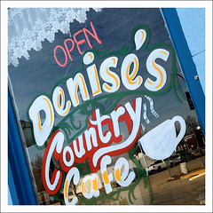 Denise's Country Cafe
