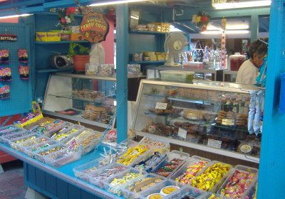 Lupe's Candy Shop