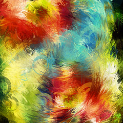 Primarias (PatrickGunderson) Tags: desktop blue red orange abstract green art lines yellow composition digital pencil ink painting square design colorful strokes circles pastel flash curves cyan patrick adobe programming generative transition exploration generated colorfield subtle actionscript spirograph nonfigurative gunderson as3 epicycles colourartaward