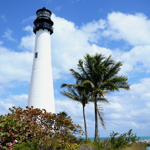 Day 16 : Cape Florida lighthouse