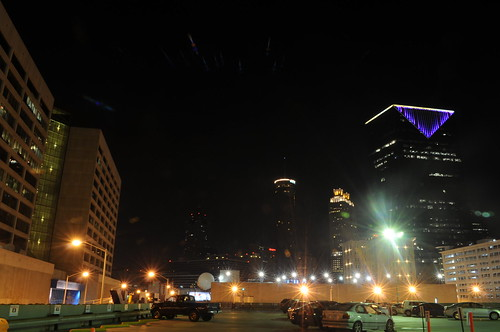 Downtown Atlanta, Ga USA 4.09