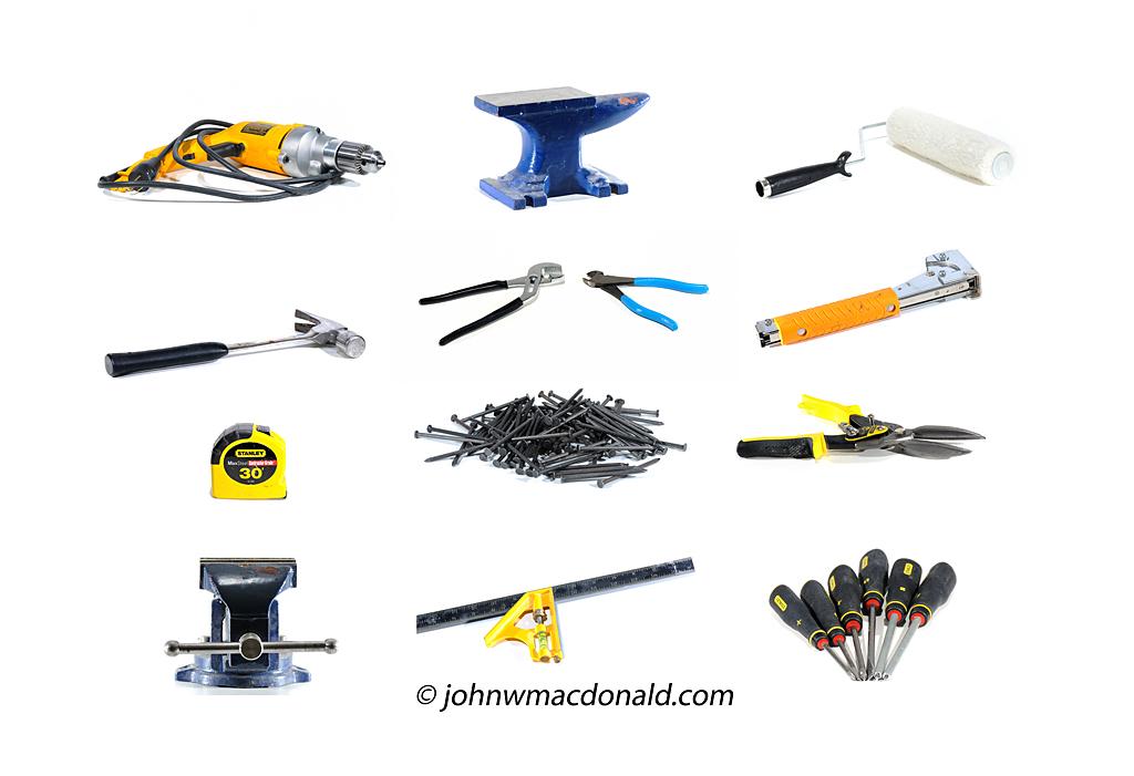 Tools Comp
