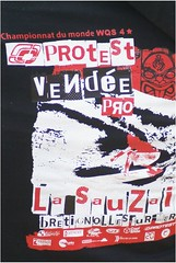 protest vendée