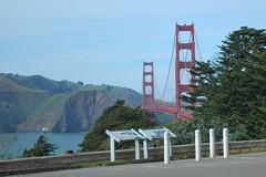 Golden Gate Bridge (patrick_h) Tags: sf goldengatebridge bakerbeach