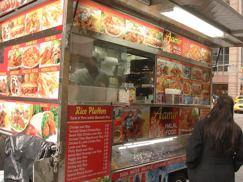 Aamir's Halal Food