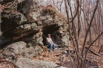 The Grotto, Hampden Co