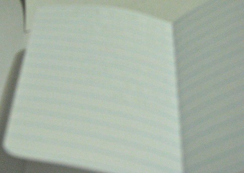Doane Paper Bleedthrough