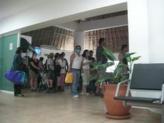 Airport Huatulco