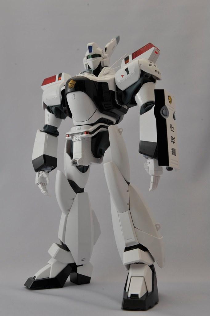 AV-98 1st Front