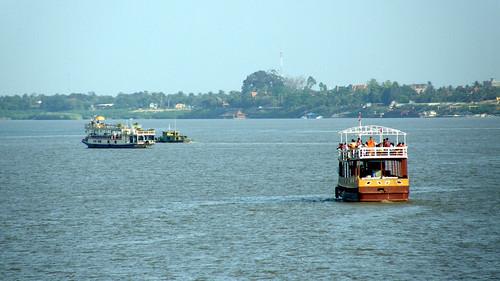 080.洞里薩河(Tonle Sap)上的渡輪