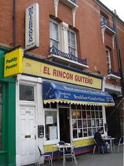 Picture of El Rincon Quiteno, N7 8HG