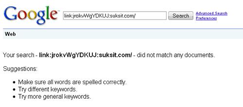 Google link:suksit.com