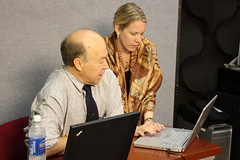 Distance Learning Event with Dr. James Hansen