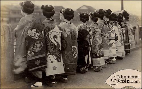 Mineko Iwasaki 1960 Flickriver: Naomi no K...