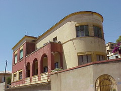 Villa Grazia, Asmara