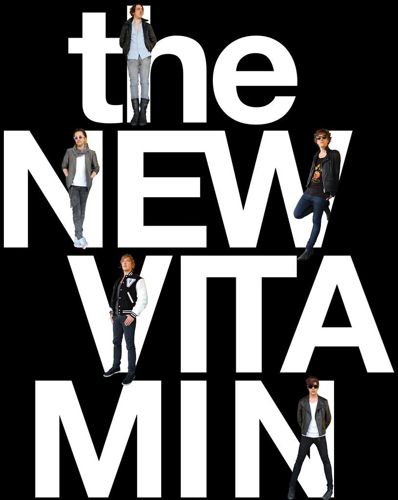 the New Vitamin klein