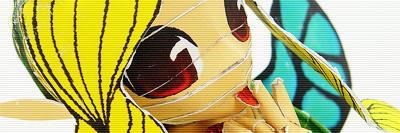 妖精の国の幼き姫・メルセデス