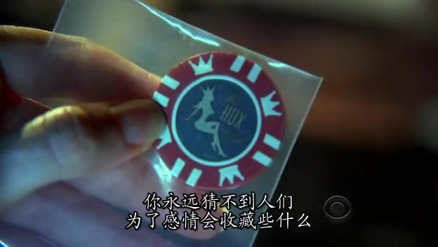 C.S.I. 9x24 犯罪現場第九季第二十四集