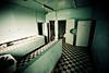 Vestibule (Ysalis.net) Tags: abandon laboratory exploration bâtiment urbex laboratoire urbanurbex