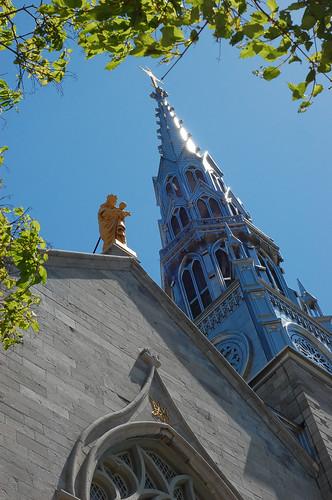 121:365 Notre Dame