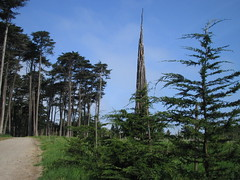 Andy Goldsworthy's Spire