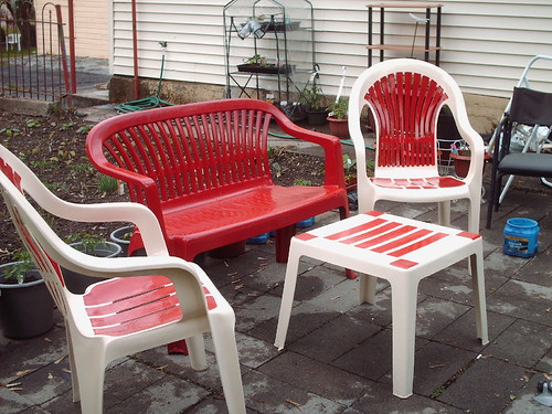 Patio Furniture Covers | Furniture In Need of Covers