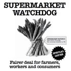 NFU and actionaid call for Supermarket watchdog
