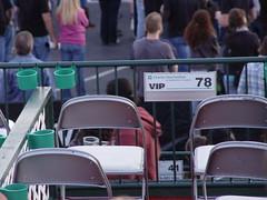 NIN vip78 (Maria J Aleman) Tags: chicago il vip seating 78 northerlyisland cupholders charteronepavilion