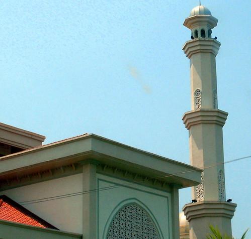 Masjid Marang