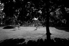 (Phixo) Tags: park tree canon counterlight kadriorg femalephotographer canoneos400d phixo estonianphotographer kadrisammel