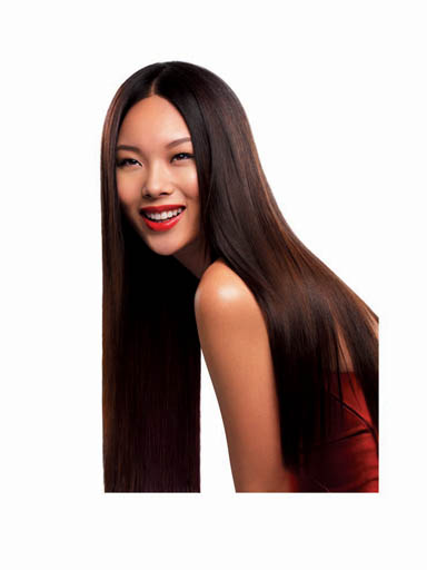 Matrix Opti.Straight Hair Straightening Conditioning System - Model