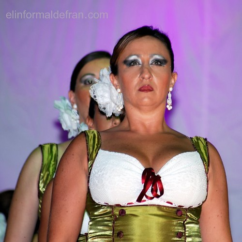 Festival fin de curso de la Escuela de Música y Danza, Melilla 213