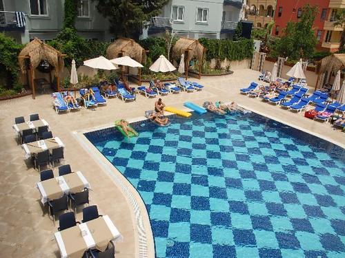 Turkey Hotel