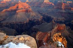 Grand Canyon (mark willocks) Tags: morning arizona dawn nationalpark grandcanyon canyon nikond50 platinumheartaward