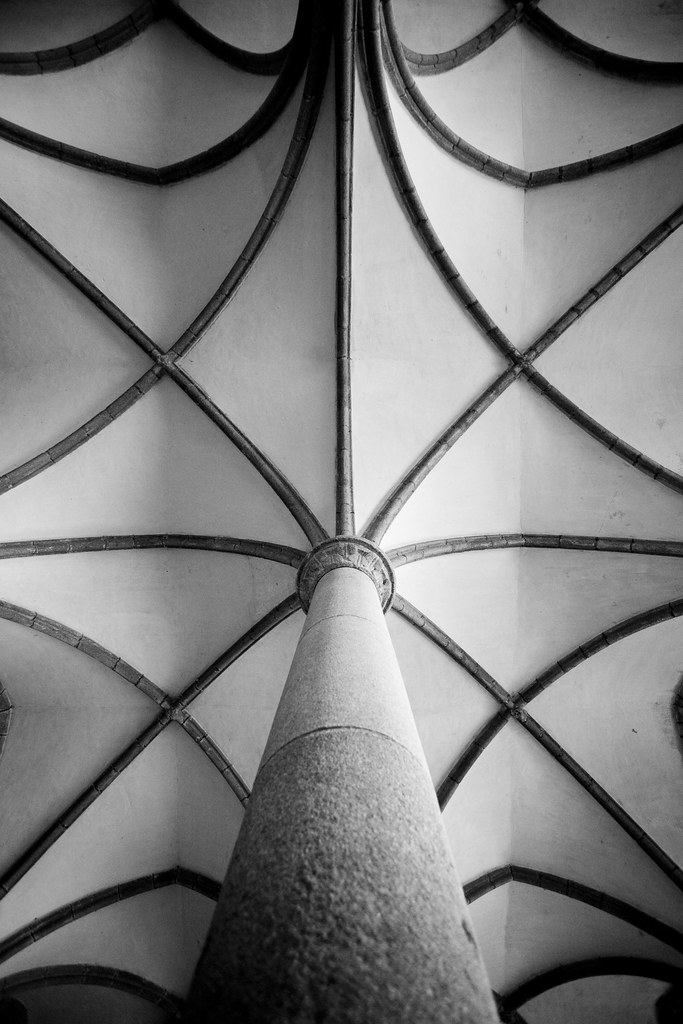 Mont Saint-Michel - Salle des Hôtes 2