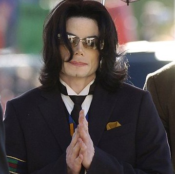 Internet Temporarily Crippled By Michael Jackson Mourners 1