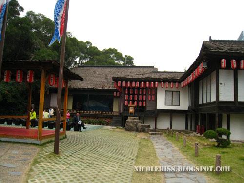katsura imperial villa replica