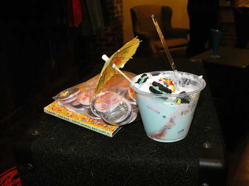greenville 4 ice cream social