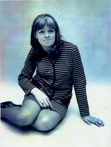 Mrs Christine Phillips 1967