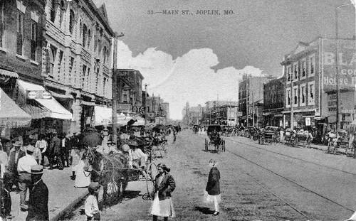 Main Street, Joplin