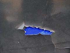 030 peeling paint, art store (pieplate) Tags: paris tag3 taggedout tag2 tag1 montparnasse rustyandcrusty 75014