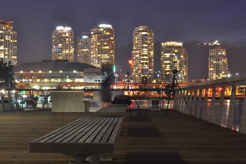 May photowalk - benches