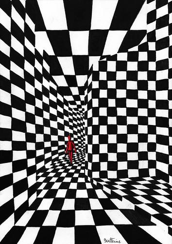 Chess Art - 1